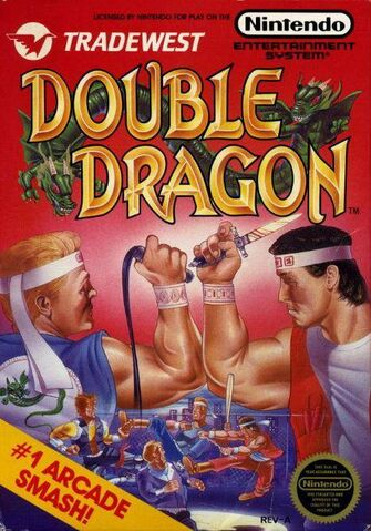 File:Double Dragon NES cover.jpg