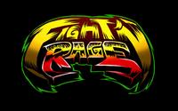 Fightn Rage cover