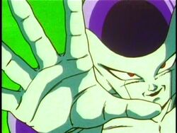 Frieza-Five-Minutes