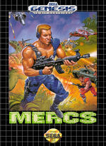 Mercs MD cover