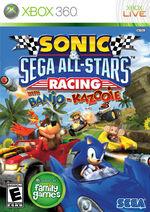 Sonickart360