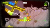 Mutant blob tales vita screen