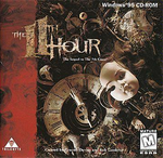The 11th Hour Coverart