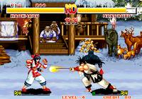 SamuraiShodownScreenshot