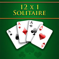 Solitaire-12x1