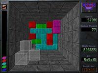 Blockout 2 screenshot