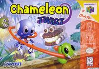 Chameleon Twist