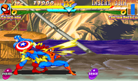 MarvelSuperHeroesScreenshot
