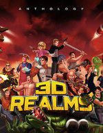 3D Realms Anthology PC cover