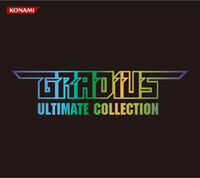 Gradius - ultimate collection
