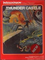 Thunder Castle Box