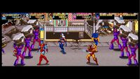 Xmen 6P arcade