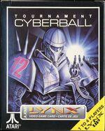 Cyberballlynx