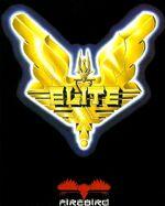 Elite C64 cover