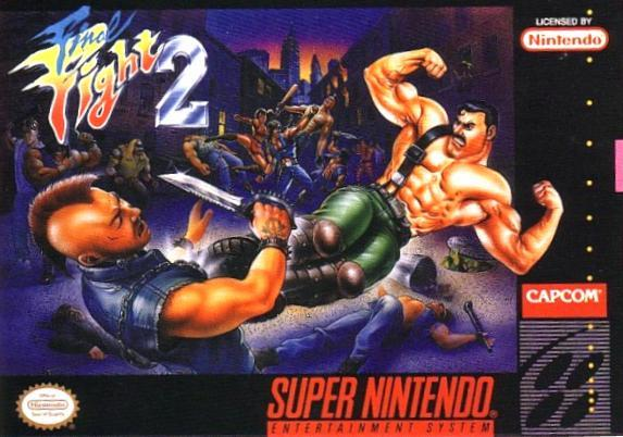 File:Final Fight 2 SNES cover.jpg