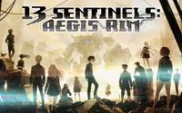 13 Sentinels Aegis Rim cover