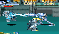 ArmoredWarriorsScreenshot