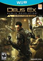 DeusExHumanRevolutionDirector'sCut(WiiU)