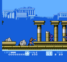 G.I. Joe - The Atlantis Factor (U) 002