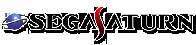 Logo sega saturn