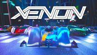 Xenon Racer cover