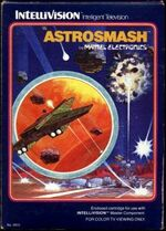 Astrosmash cover