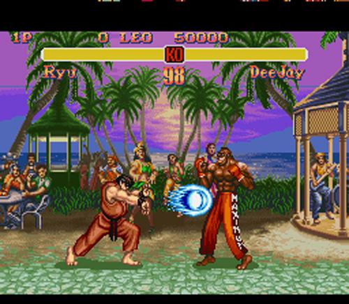 File:Super Street Fighter 2 SNES screenshot.jpg