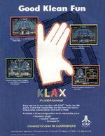 KlaxFlyer