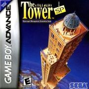 Tower SP cover