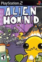 Alien hominid front-1-