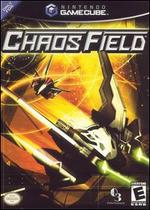 Chaos Field GC Cover