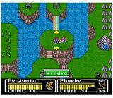 Final Fantasy Mystic Quest SNES screenshot