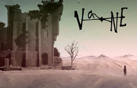 Vane PC cover