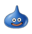 Icon Dragon Quest slime