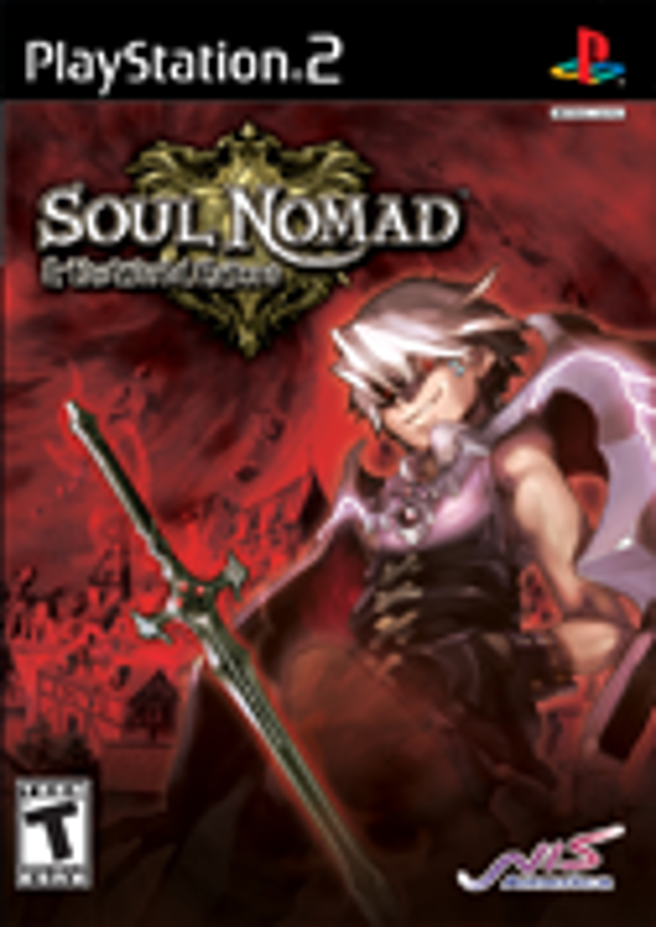 Soul Nomad