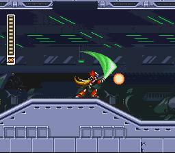 File:Mega Man X 3 SNES screenshot.jpg