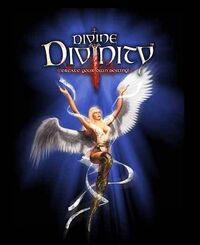 Divinedivinity