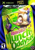 Oddworldmunches