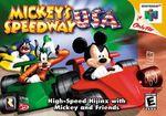Mickeys Speedway USA
