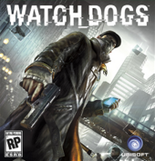 WatchDogsCover