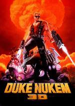 Duke Nukem 3D Coverart thumb2