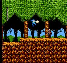 Mega Man 4 - Maverick Revenge (U) 003