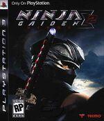 Ninja Gaiden Sigma 2(1)