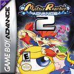 Foto Monster Rancher Advance 2