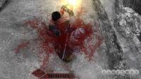 Shinobido 2 Revenge of Zen PSVita screenshot
