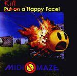 Midi Maze ST cover