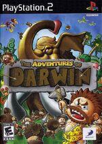 Adventuresofdarwin