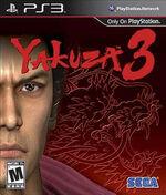 Yakuza3 boxart