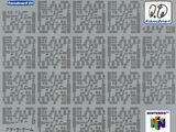 Nintendo 64/Nintendo 64DD
