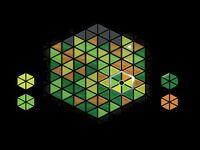 Art Style Rotohex Screen